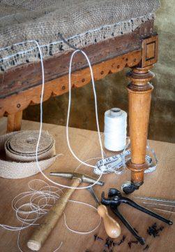 Polliander Restoration Workshops