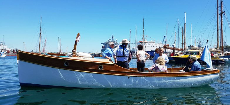 Heritage Boat Tours