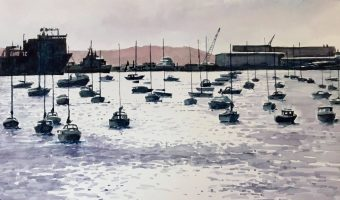 Falmouth Arts Society: Annual Exhibition