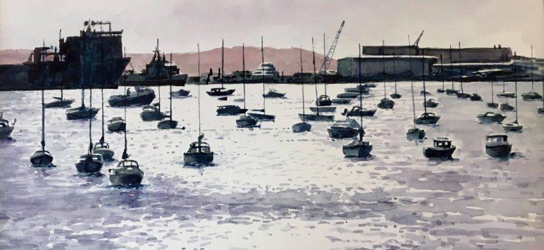 Falmouth Arts Society: Annual Exhibition