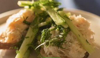 Verdant Seafood Bar