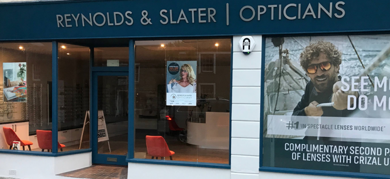 Reynolds & Slater Opticians