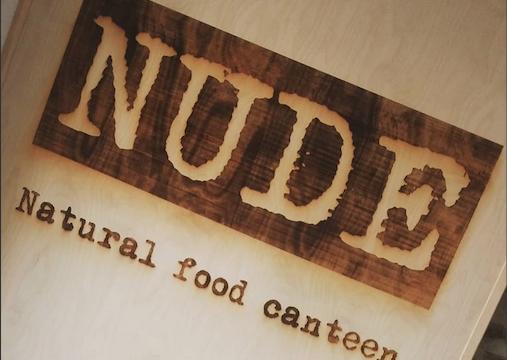 Nude Cafe – Natural Food Canteen