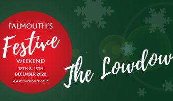 Falmouth's Festive Weekend Lowdown