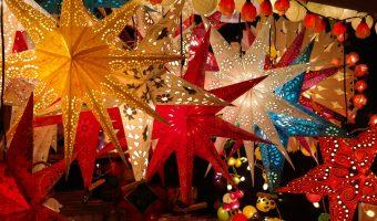 Falmouth Parish Christmas Market