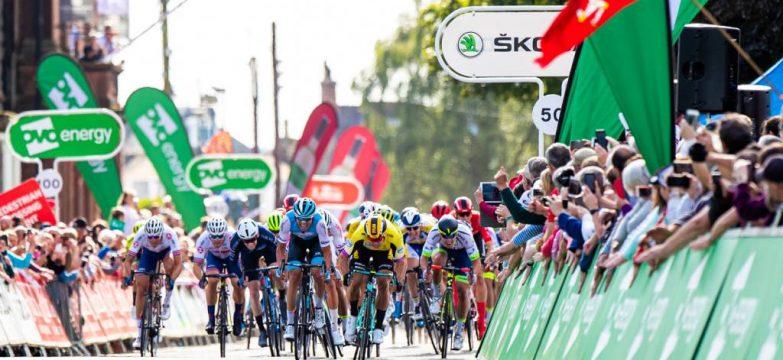 Tour of Britain 2020