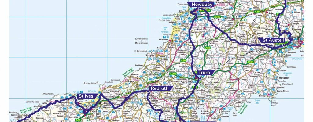 Tour of Britain 2021