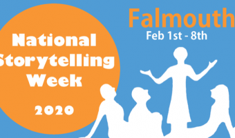 Falmouth National Storytelling Week