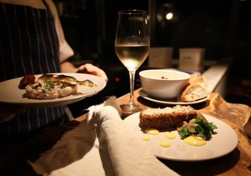 MINE Restaurant