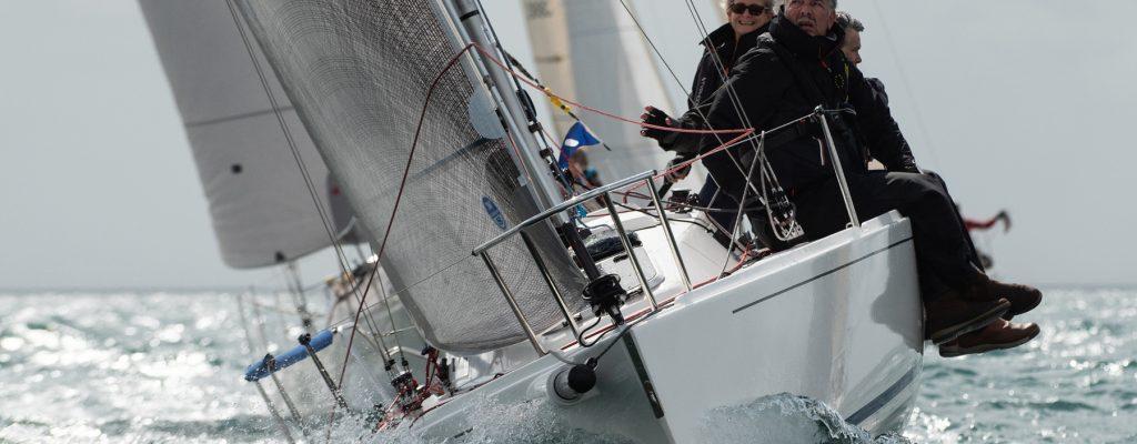 Falmouth Sailing Week
