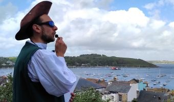 Falmouth Uncovered