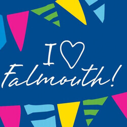 Falmouth for business