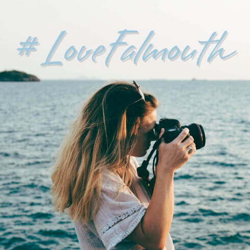 #LoveFalmouth Competition