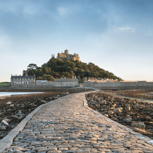 Great Cornish Attractions