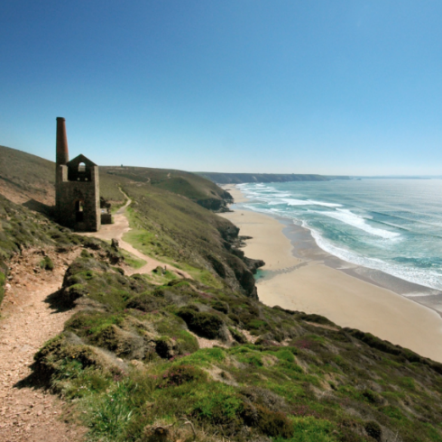 Cornwall's World Heritage Site