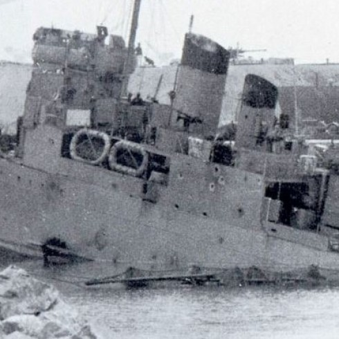 Operation Chariot, the St Nazaire Raid