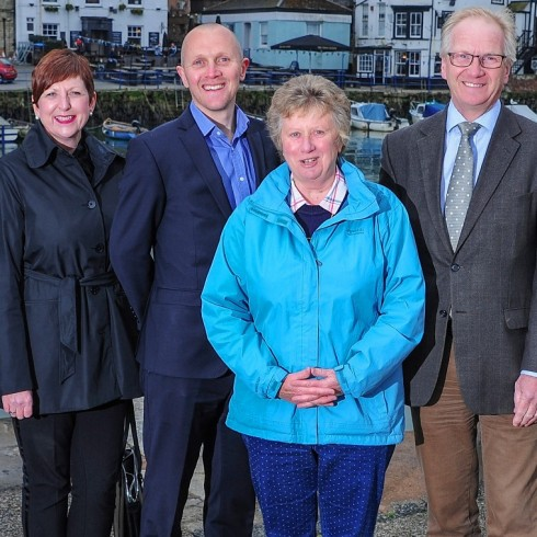 About the Falmouth BID