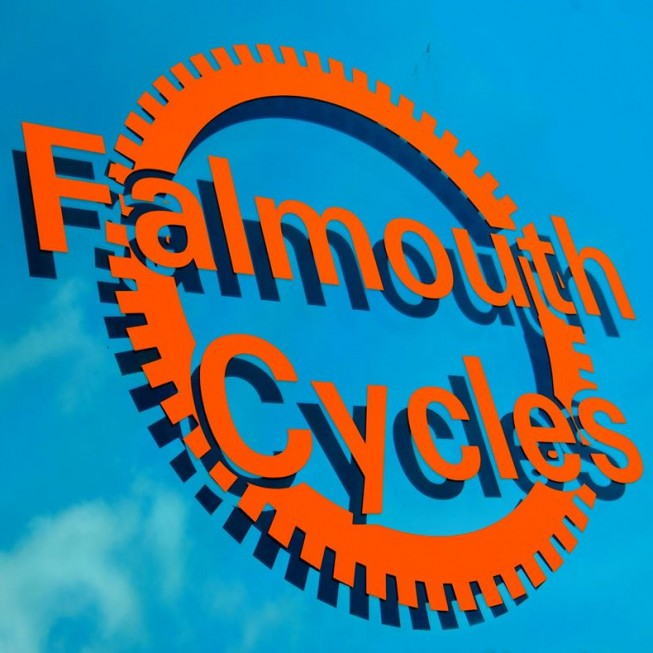 Falmouth Cycles