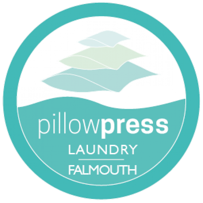 Pillow Press Laundry Falmouth