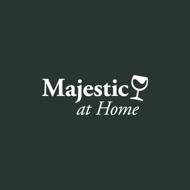 Majestic Wines at Home