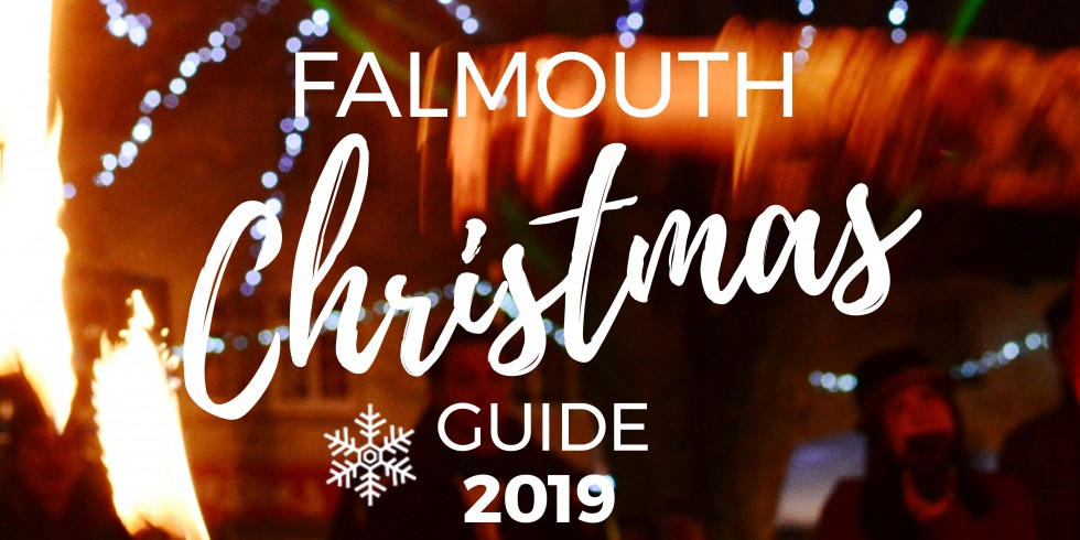 Falmouth Christmas Guide