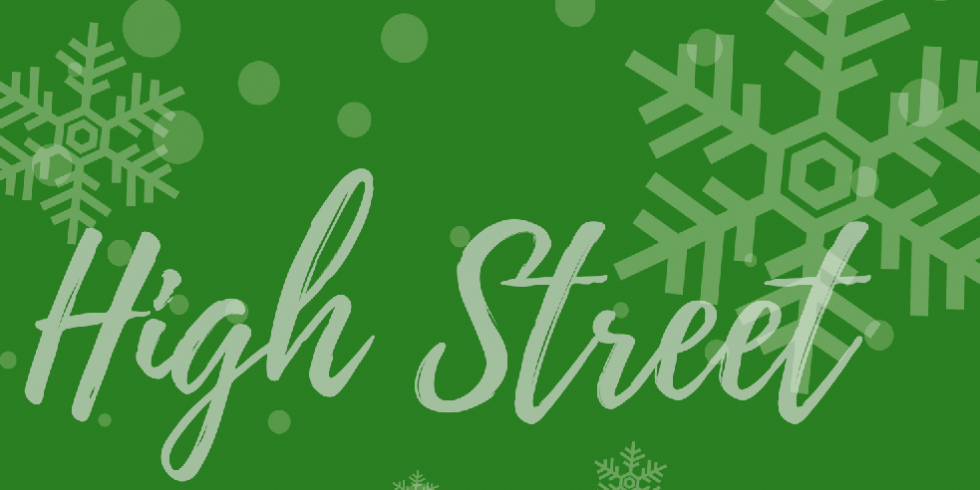 High Street Christmas Gathering