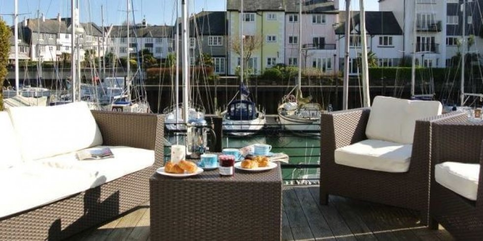 Falmouth Self Catering