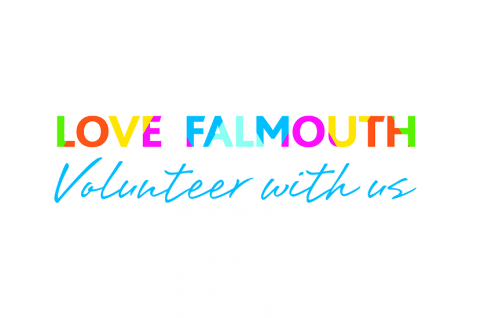 LoveFalmouth Volunteers