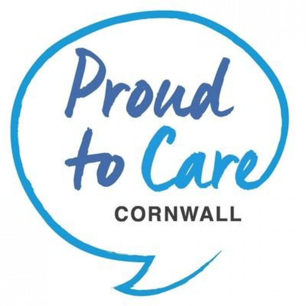 Proud to Care Cornwall